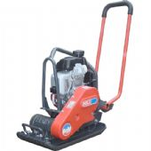Belle PCLX400 400mm Compactor Plate with Honda GX100 Engine (Petrol)